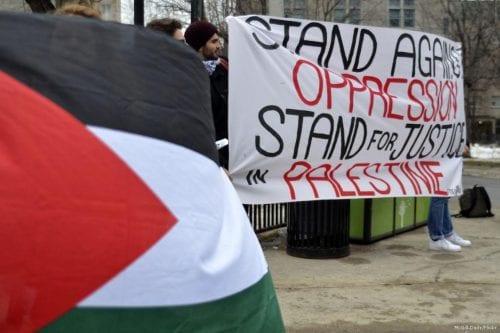 La guerra de Israel contra el BDS pasa a la…