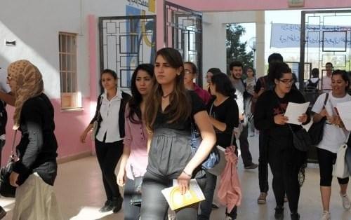 Túnez: Los profesores de instituto boicotean los exámenes en una…
