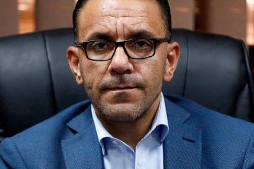 Israel prohíbe al gobernador palestino de Jerusalén la entrada en…