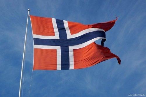 Policía noruega: 30 noruegos muertos en Siria