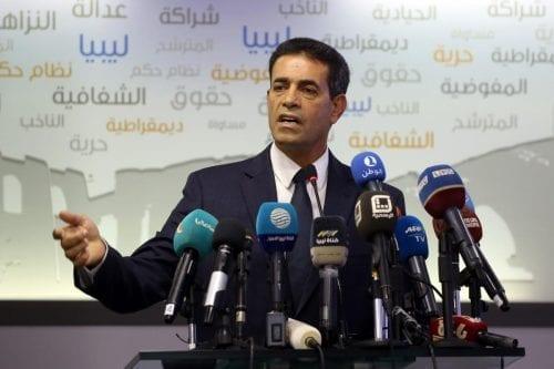 La comisión electoral Libia reclama más presupuesto para el referéndum…