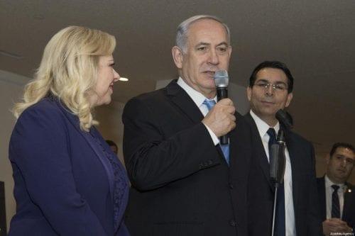 Israel: La fiscalía recomienda imputar a Netanyahu en dos casos…