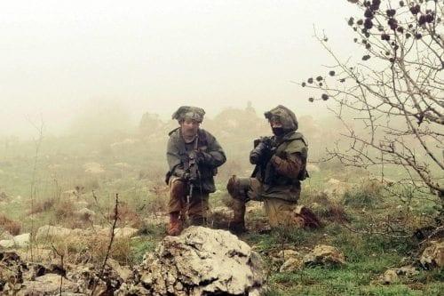 Líbano refuerza la presencia de tropas en la frontera con…
