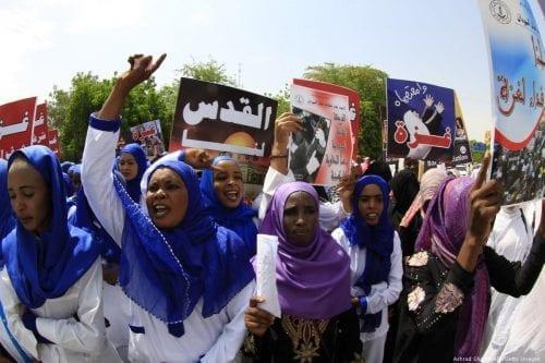 """Sudán: """"Las relaciones con Israel nos perjudicarían"""""""