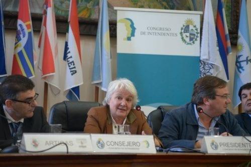Uruguay reafirma su apoyo a los derechos palestinos