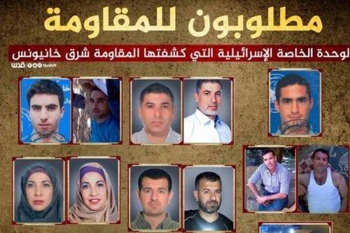 Los escuadrones de la muerte de Israel ponen en peligro…