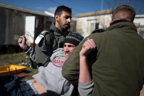 Israel paga 17,5 millones de dólares de indemnización a los…