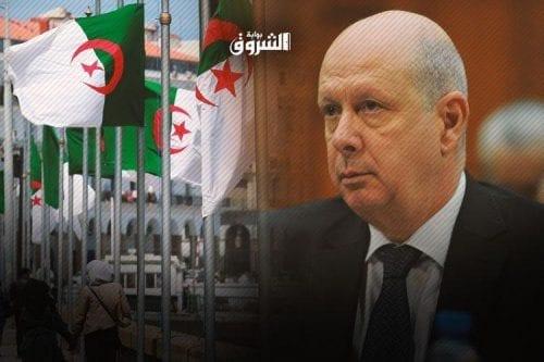 """El ministro de Finanzas argelino: """"2019 será un año difícil"""""""