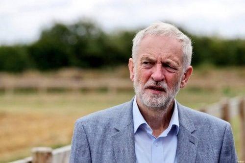 ¿Está la línea de antisemitismo del Partido Laborista alimentada por…