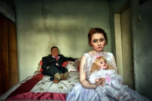 Egipto: 47.000 de las menores obligadas a contraer matrimonio son…
