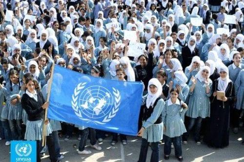 Estadísticas: Más de 13 millones de palestinos en el mundo…