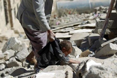 Yemen : Fuerzas respaldadas por EAU matan a 9 personas…