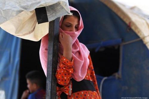 ONU: Se agravan las dimensiones de la trata de personas