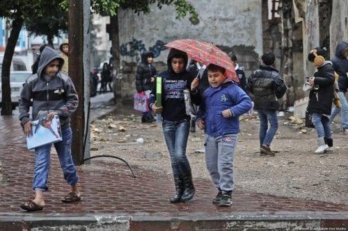 Jordania autoriza a los refugiados procedentes de Gaza a trabajar…