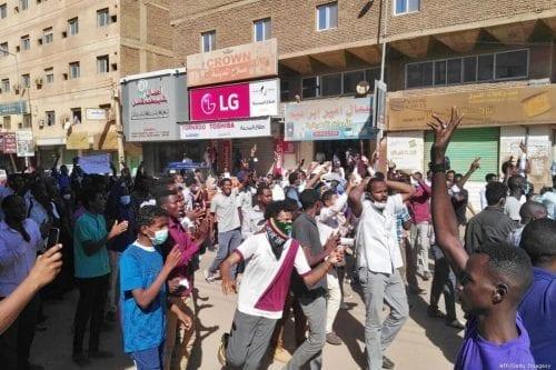 """Amnistía Internacional condena el """"indignante"""" ataque militar contra un hospital…"""
