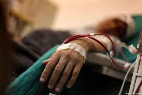 Comienza la última etapa del programa de trasplantes de riñón…
