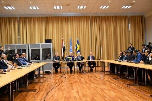 Jordania acogerá la reunión de la ONU para el intercambio…