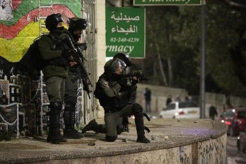 Naciones Unidas denuncia que grupos israelíes respaldados por el gobierno…