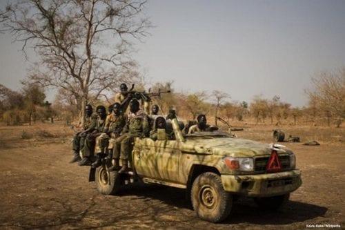 ONU: Grupos armados eluden las sanciones internacionales en Sudán