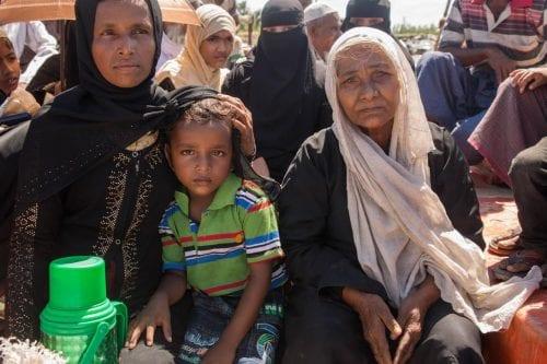 La ONU insta a Arabia Saudí a no deportar a…