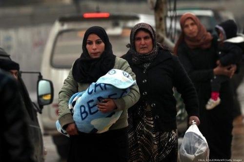 Tras la guerra civil, Siria se enfrenta un profundo desequilibrio…
