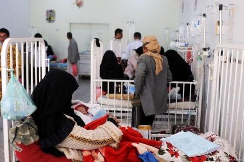 Yemen: Se demora la retirada las tropas apostadas en el…