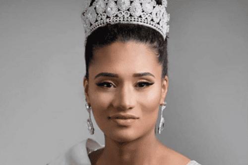 Miss Argelia planta cara a los insultos racistas