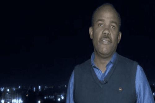 Sudán retira la acreditación a dos periodistas que cubrían las…