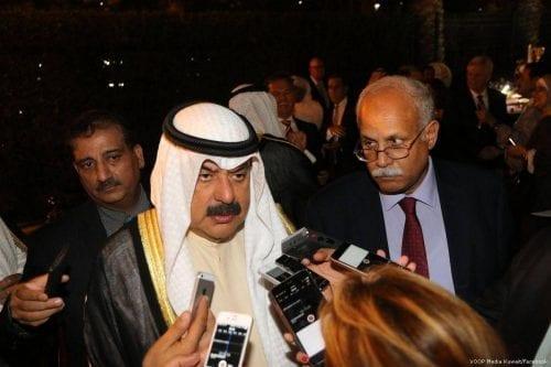 Kuwait espera que más países árabes reabran sus embajadas en…