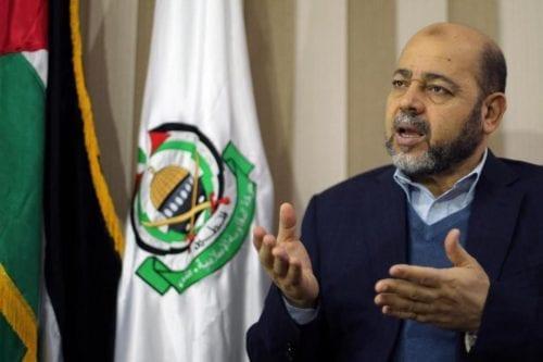 """Hamás: """"Un nuevo gobierno favorece la división"""""""