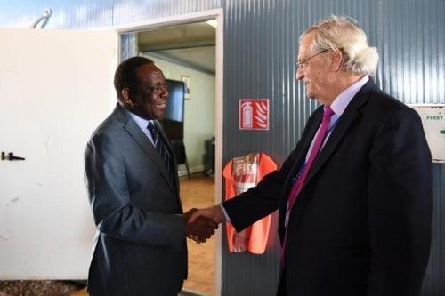 Somalia expulsa al enviado de la ONU