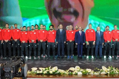 Egipto albergará este año la Copa Africana de Naciones