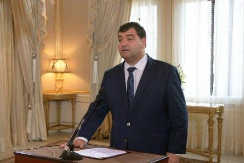 """Ministro tunecino judío: """"La normalización es un asunto delicado"""""""