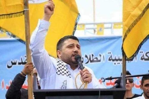 El secretario de Fatah en Jerusalén ha sido liberado de…