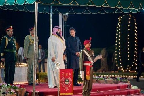 Arabia Saudí liberará a 2.100 prisioneros tras la visita de…
