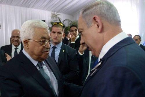 Abbas está dispuesto a aceptar una invitación para sentarse con…