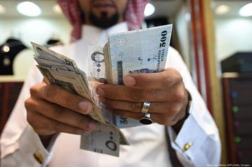 """""""La inclusión de Arabia Saudí y otros países en la…"""