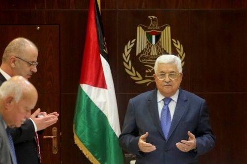 Estados árabes intervienen en las reuniones sobre la formación del…
