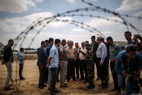 Libia encarcela a 4 palestinos por presuntos vínculos con Hamás