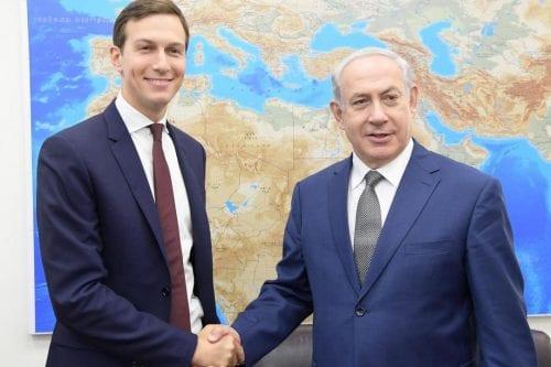 Los palestinos rechazan la invitación de asistir a la reunión…