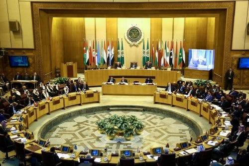 La Liga Árabe pide a la UE que reconozca el…