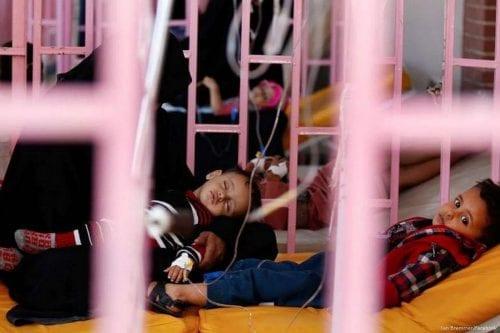 La indiferencia ante los derechos humanos está alimentando la represión…