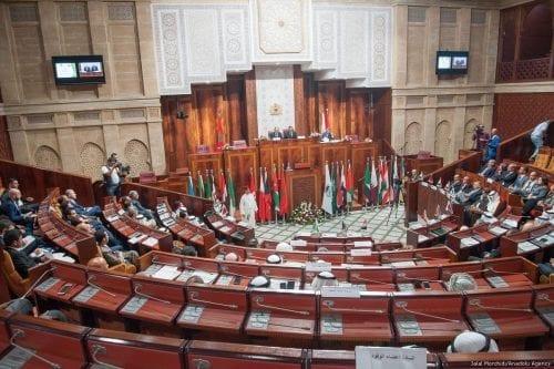 El régimen sirio acuerda asistir a la conferencia de la…