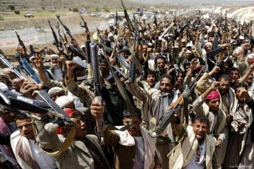 Arabia Saudí y Emiratos Árabes Unidos acusados de trasladar armas…
