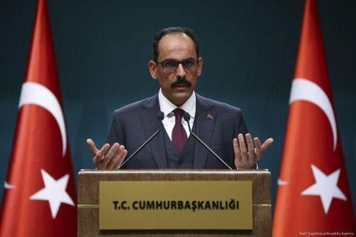 Turquía: la Unión Europea es cómplice de la ejecución de…