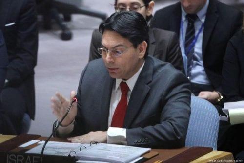 Israel deniega a los enviados de la ONU el acceso…