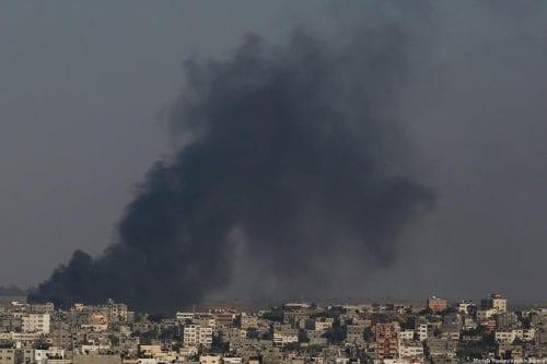 Israel ataca áreas vinculadas a Hamás en el norte de…