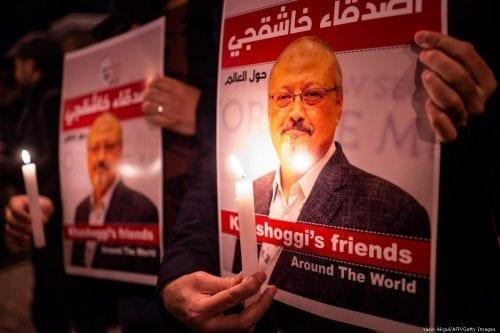Turquía: Occidente está protegiendo a los asesinos de Khashoggi a…