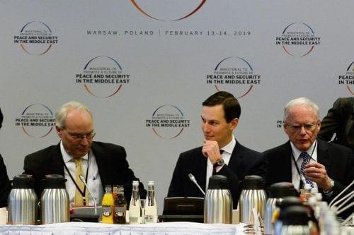 Rusia boicotea la conferencia contra Irán en Varsovia