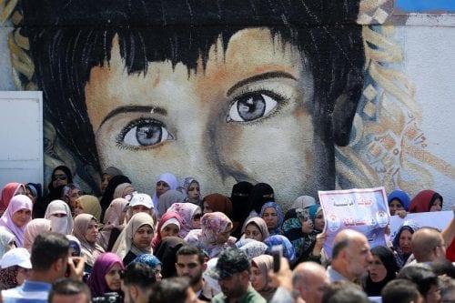 Gaza lanza un programa de creación de empleo